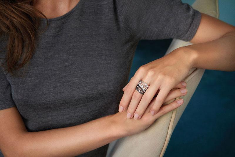 Annamaria Camilli Gallerij armband